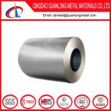 Hot Dipped ASTM A792 Aluzinc Steel Coils