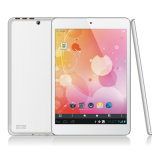 7.85inch Mtk8389 Quad-Core 3G Tablet PC with Bt and GPS (DM-MT7839)