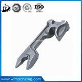 Customized Ductile Sand Casting Housing Metal Cast Iron Car Parts