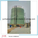 FRP Filament Winding Vertical Water Storage Tank