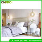 Energy Saving Plastic with Aluminum LED Bulb Light Lighting with E26 E27 B22 Socket