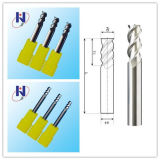 Carbide End Mill For Aluminum