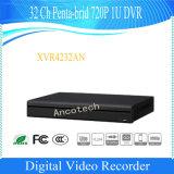 Dahua 32 Channel Penta-Brid 720p 1u Digital Video Recorder (XVR4232AN)