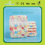 Cloth Like Back Sheet Elastic Baby Super Absorbent Diaper