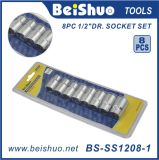 Cheap Price Socket Set with Blister Package