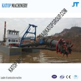 1500 Cbm Cutter Sand Mining Vessel Sand Vessel