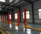 High Quality Hydraulic Two Post Car Lift (with CE)