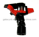 """Part Circle Plastic Impact Sprinkler with 1/2"""" Female Threads"""