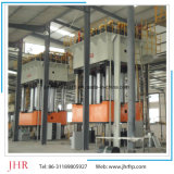 4 Column SMC Hydraulic Press Machine