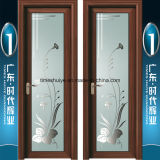 Aluminium Doors for Bathroom and Toilet