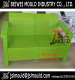Custom Injection Plastic Rattan Sofa Chair Mold