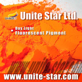 Day Light Fluorescent Pigment Fv-Orange-Yellow for Inks