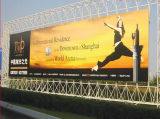 High Quality Full Color Printing Large Format Banner