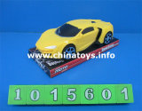 2017 Hot Selling Plastic Toy Friction Car (1015601)