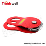 Hot Sale Trailer10t Winch Snatch Block Tow Pulley