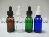 30ml Essential Oil Glass Bottle with Childproof Cap