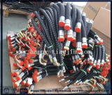 High Pressure Hydraulic Rubber Hose Assembly