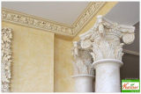 Yisenni -Cornices Decoration Style, Prefect Wall
