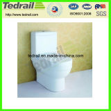 Clean and Comfortable Ceramic Toilet Bowl Easy Clean