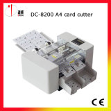 A4 Automatic Business Name Card Cutter