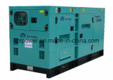 Cummins 200kVA/160kw Genset with Denyo Type Soundproof Canopy