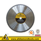 Tct Saw Blade for Aluminum Cutting