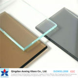 3-15mm Clear/Color/Sheet Float Glass for Building/Window