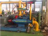 V. W Horizontal Twin Screw Pump for High Viscosity Liquid