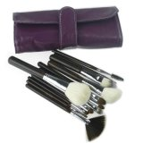 Wholesale Professional Facial Brushes with 12 Pieces