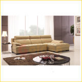 The Main Selling Genuine Leather Sofa Set