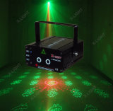 Disco Red&Green 20 Graphics Fireworks Laser Light for Party/KTV/Club/Christmas/Holiday