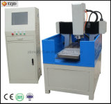 Table Moving Metal Engraving CNC Router