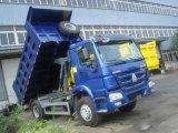 HOWO Series Dump Truck