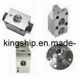 CNC Machined Parts (No. 0168)