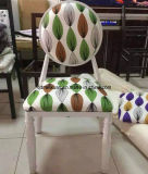Vintage Metal Chair with American Style (M-X3070)