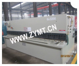 Nc Hydraulic Shearing/Plate Cutting/Swing Beam Machine 16X3200mm