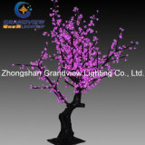 Colorful Mini LED Cherry Blossom Tree Tight for Home Decoration (BW-TH023)