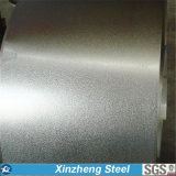ASTM/JIS 55% Galvalume Steel Coil / Afp Galvalume Steel Coil 0.13mm-0.8mm