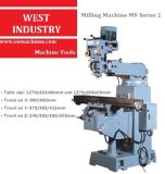 Milling Machine with CE Standard