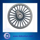 Casting Model Train Wheel (DKL-W005)