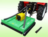 Brush Cutter with European Certificate (grass cutter, slasher, topper mower)