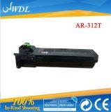 Toner Refill Powder for Sharp (MX-312CT)