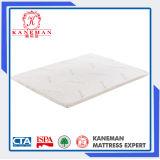 "1.5"" Inch Memory Foam Mattress Topper King Thin Mattress Pad"