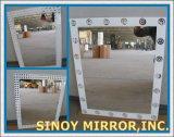 Sinoy Brand Ultra Clear 4mm Silk-Screen Printed Mirror (SMI-UCSM2000)