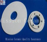 Insulation 95 99 High Purity Alumina Ceramic Plate