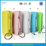 Portable Keychain Colorful Perfume Power Bank 5200mAh