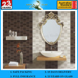 High Gloss 1.3mm-6mm Frameless Mirror to Provide Mirrors Wholesale Supplier Plant