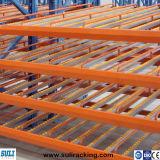 Hot Sale Adjustable Dustrial Storag Gravity Rack Heavy Duty Shelves