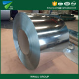 G550 Full Hard Gi Iron Sheet Zinc Plated Galvanized Steel Coil