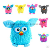Furby Boom Stuffed Animal Plush Toy for Children Gift